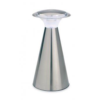 firstlight mushroom led battery operated table lamp. Black Bedroom Furniture Sets. Home Design Ideas