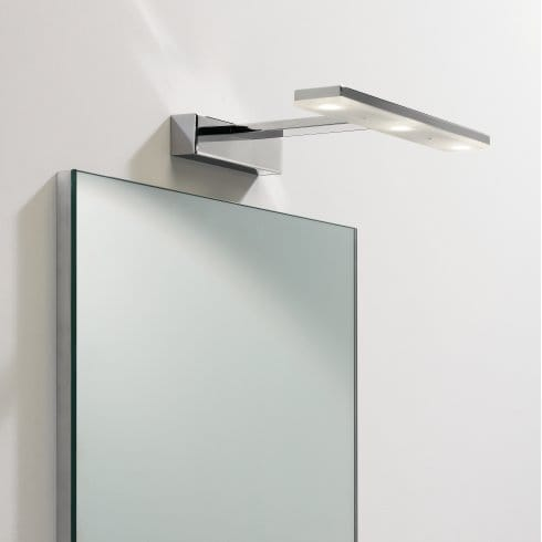 Astro Lighting 7009 Zip 3 Light LED Bathroom Over Mirror ...