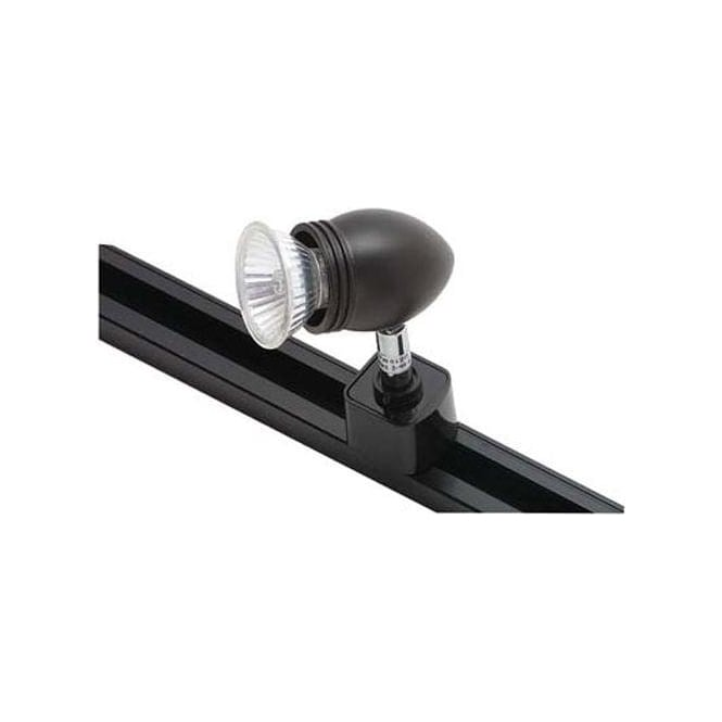 Oaks Lighting Track Spotlights In Black
