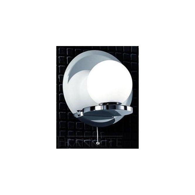 Bathroom Lighting - Wall Lights available from The Lighting