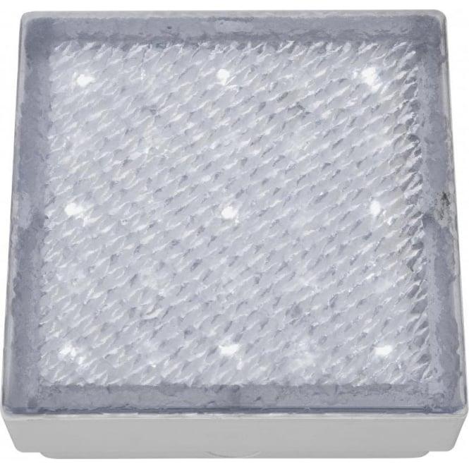 9914wh white led slip resistant floor light
