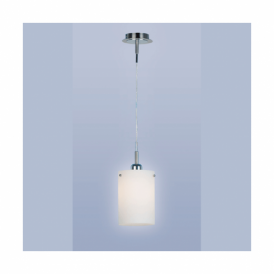 Endon Lighting Contemporary Single Light Ceiling Pendant