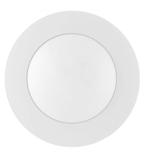 Bathroom Ceiling Lights Low Energy : Eglo lighting palmera white bathroom low energy ceiling