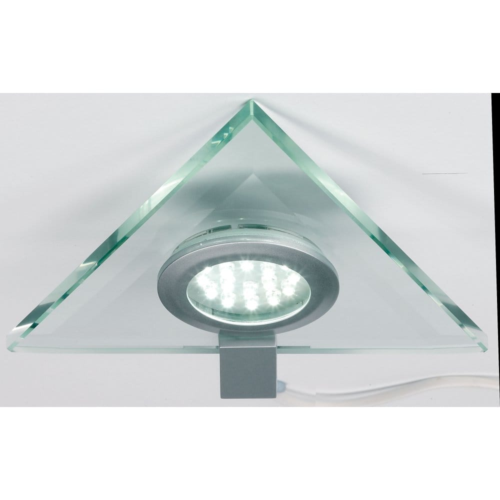 Undercounter Kitchen Lighting Triangular Under Cabinet Kitchen Lights Soul Speak Designs