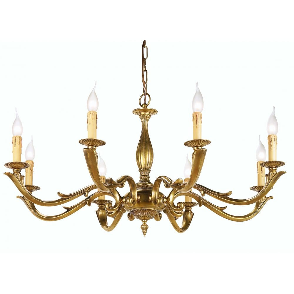 Brass Finish Ceiling Lights : Chelsea brass ceiling light in finishes from
