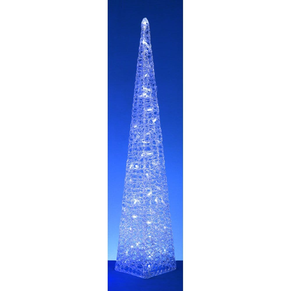 LED Cone Tree Lights