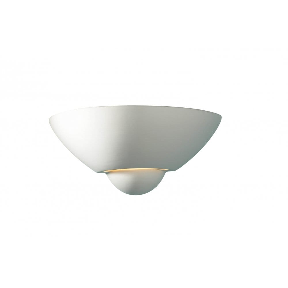Wall Lamps Vector : Dar Lighting Vector Ceramic Wall Washer - Dar Lighting from Castlegate Lights UK