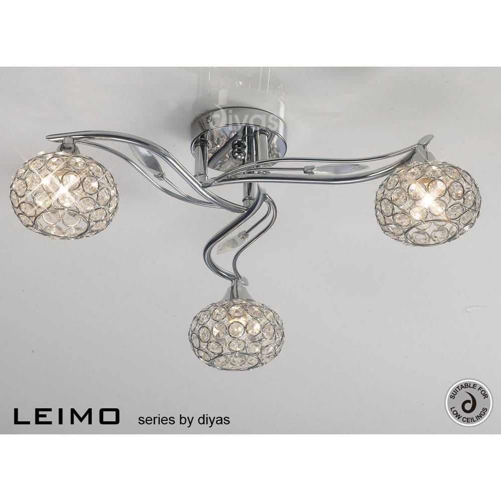 Chrome Light Fittings Ceilings Ceiling Fitting in Chrome