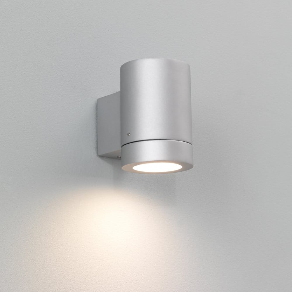 Astro Lighting Porto Single Light Low Energy Outdoor Wall