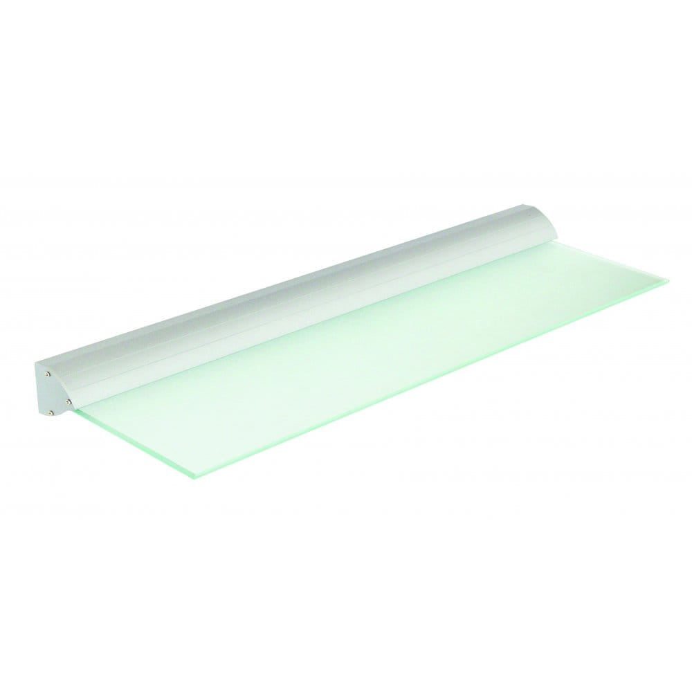 Forum Lighting Centaur Large 60cm Low Energy Aluminium