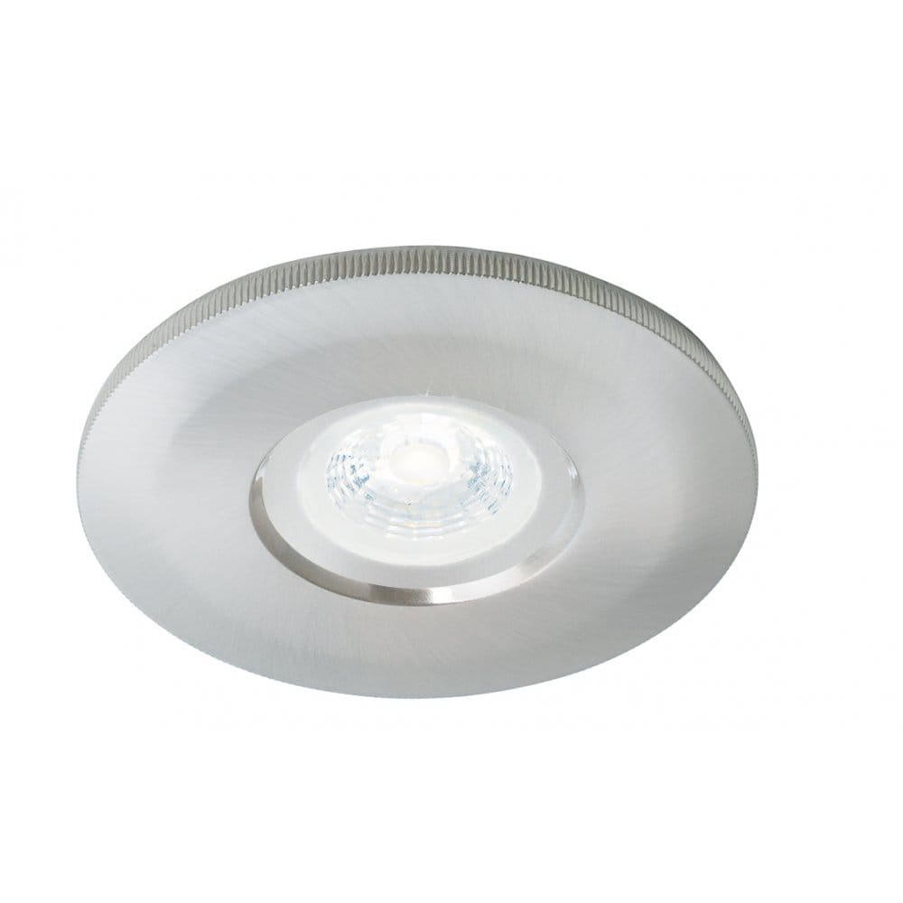 Simple Imperial Hotel Lighting TANGO Recessed LED Bathroom Wall Light