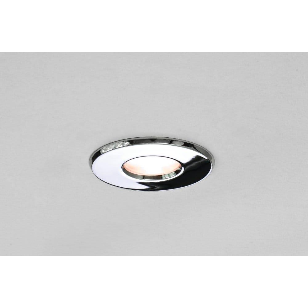Astro lighting kamo led single light recessed bathroom ceiling fitting in polished chrome finish - Guide massive bathroom lighting optimum illumination ...