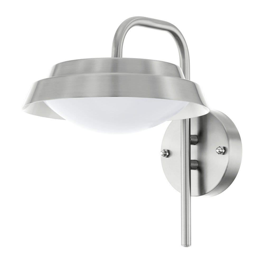 Led Outdoor Light Fittings: Eglo Lighting Ariolla 3 Light LED Outdoor Wall Fitting In