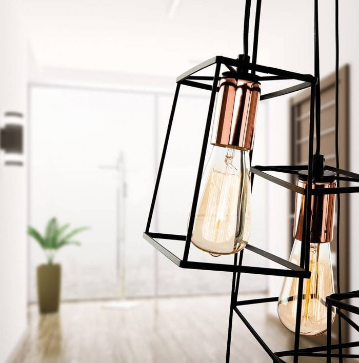 industrial lighting, industrial style lighting, industrial pendant lights
