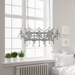 Modern Chandeliers, crystal chandeliers