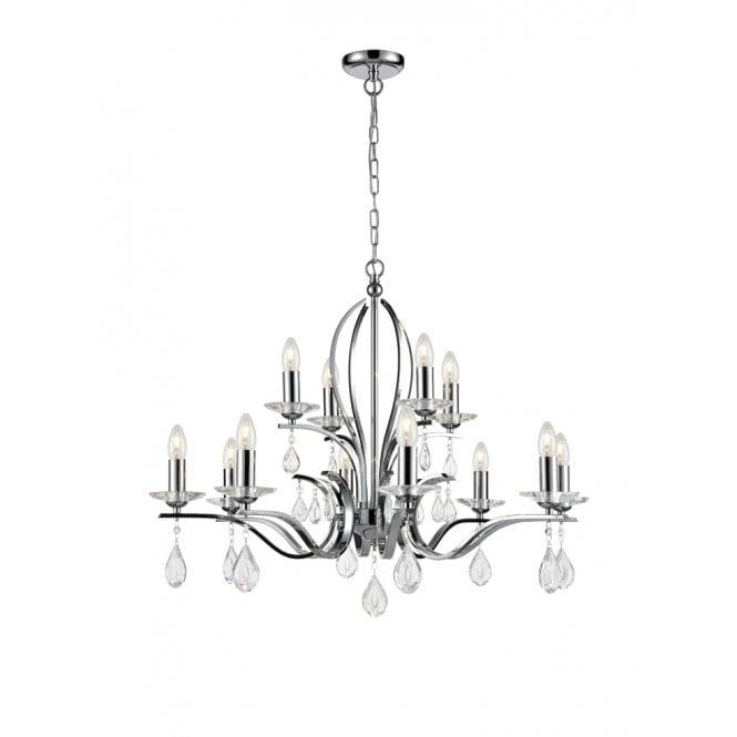 Modern Chandeliers, crystal chandeliers