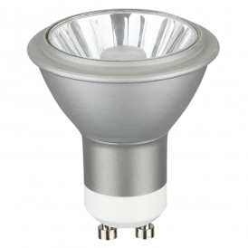 6w Pro LED Halo GU10 Warm White Dimmable Lamp