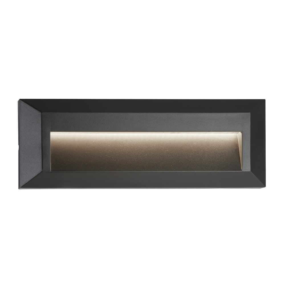 Searchlight Lighting Ankle Outdoor Rectangular LED Wall