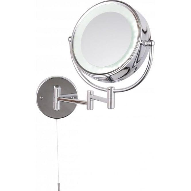 Adjustable Bathroom Wall Mirrors