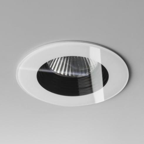 Astro Lighting 1254009 Vetro Single Light LED Round Fire ...