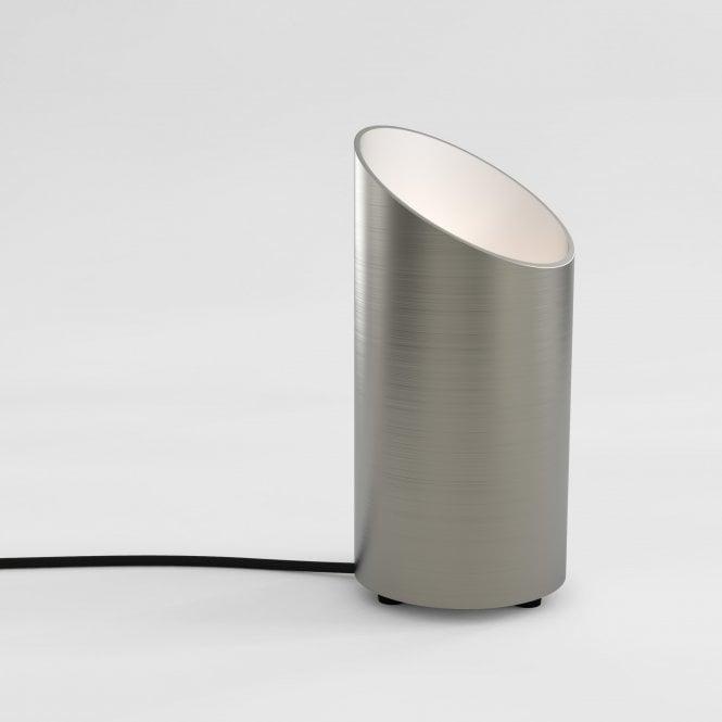 Uitgelezene Astro Lighting 1412002 Cut Single Light Aluminium Floor Lamp In BK-74