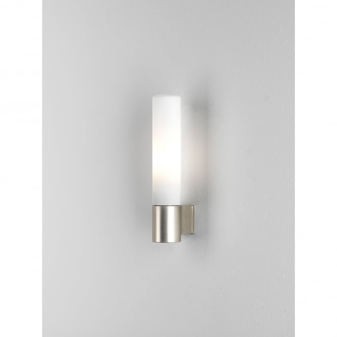 halogen lights in bathroom astro lighting bari single light halogen bathroom fitting 18643