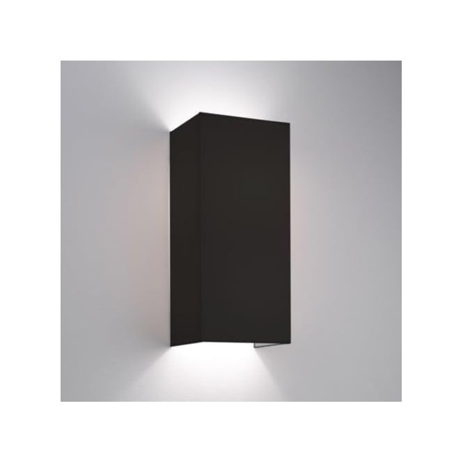 Astro Lighting Chuo 380 Black Fabric Finish Shade Only