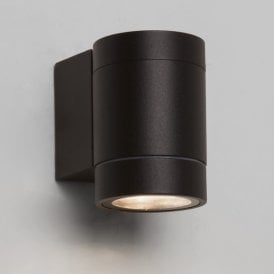 Dartmouth LED Outdoor Wall Fitting in Textured Black Finish