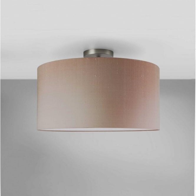 Astro Lighting Drum 500 Oyster Shade For Use With Ceiling Fittings And Floor Lamps