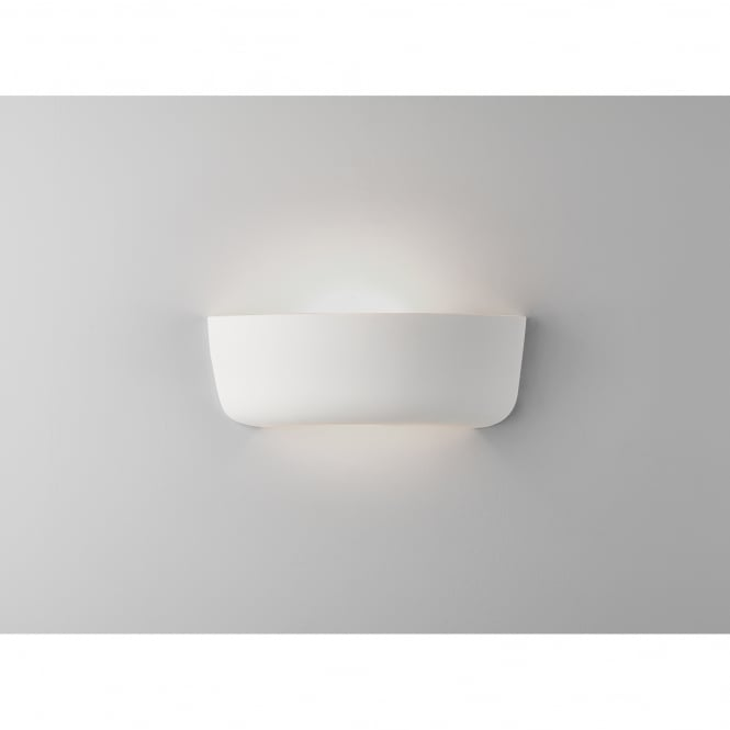 Astro Lighting Gosford Single Light Ceramic Wall Fitting