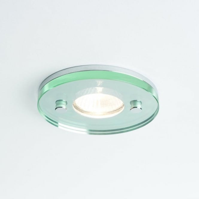 Astro Lighting Ice Round Recessed Bathroom Downlights