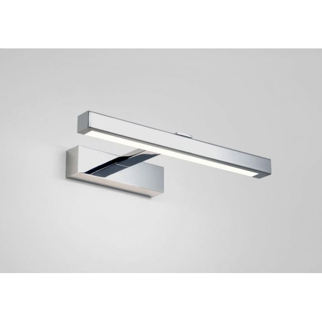 Astro Lighting Kashima 350 LED Bathroom Wall Fitting in Polished Chrome Finish