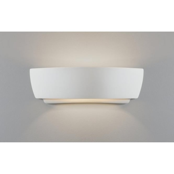 Astro Lighting Kyo Single Light Ceramic Wall Washer