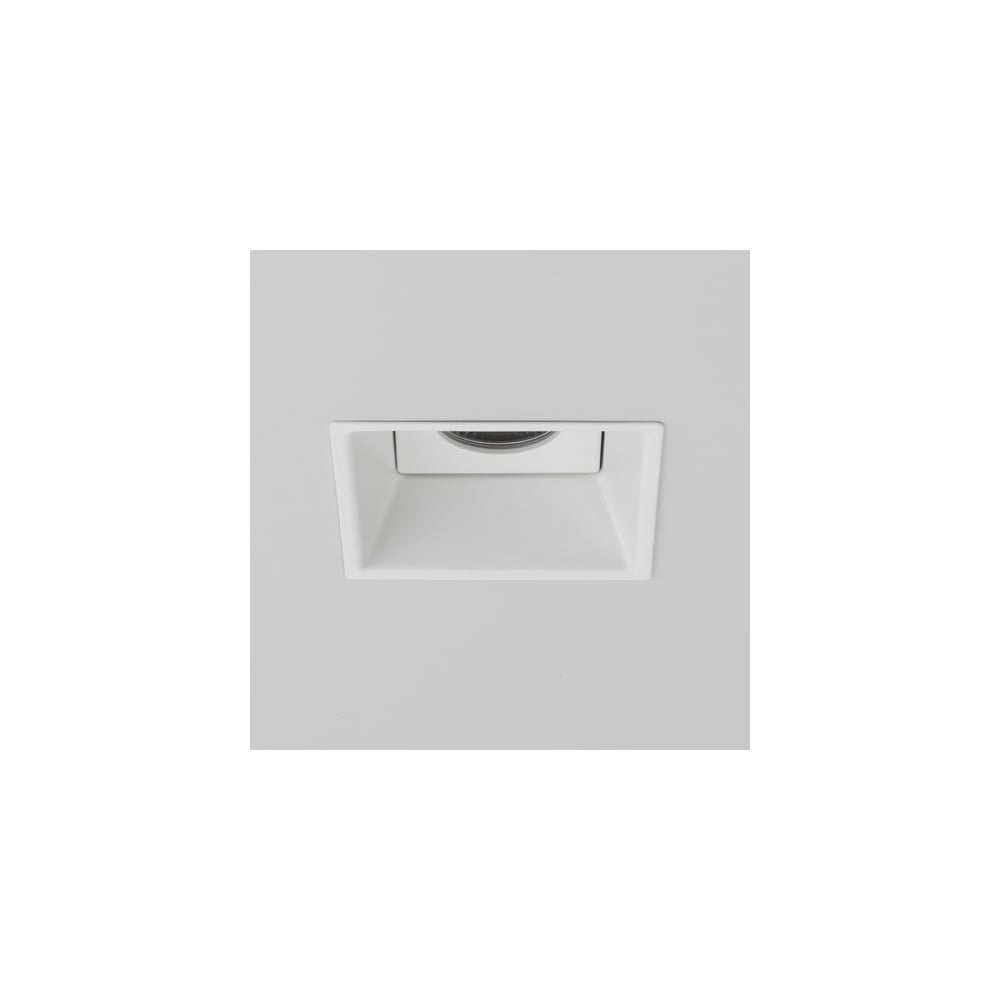 recessed bathroom ceiling lights astro lighting minima single light led dimmable 20093