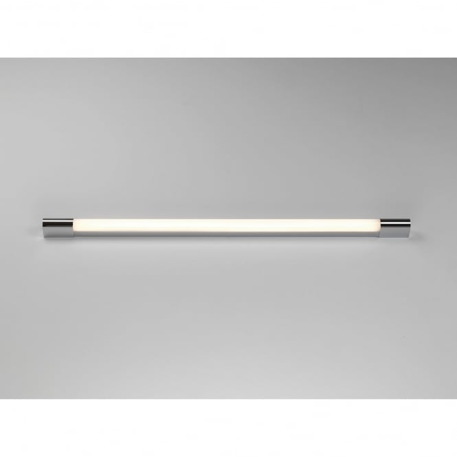 Astro Lighting Palermo 1200 Single LED Bathroom Wall Fitting in Polished Chrome