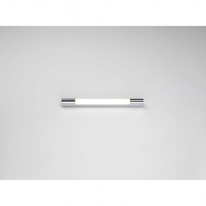 Astro Lighting Palermo 600 Single LED Bathroom Wall Fitting in Polished Chrome