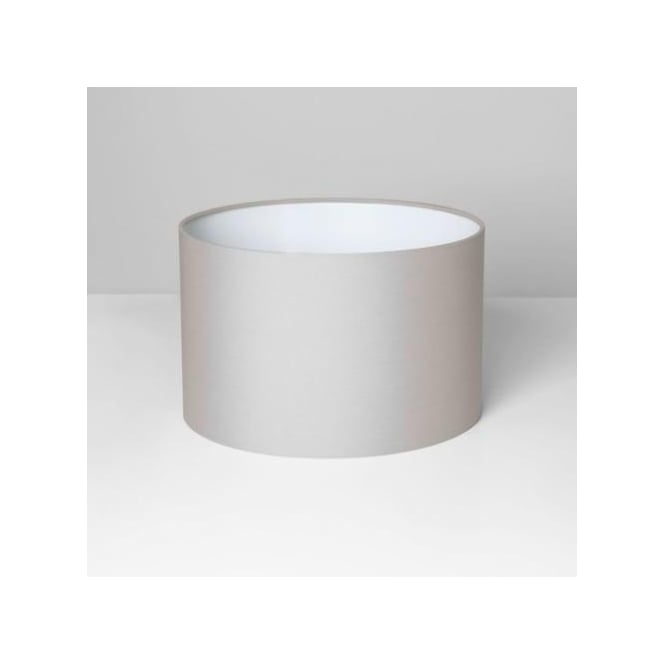 Astro Lighting Putty Drum 250 Shade For Use With Astro Lighitng Ravello Wall Fitting And Table Lamp