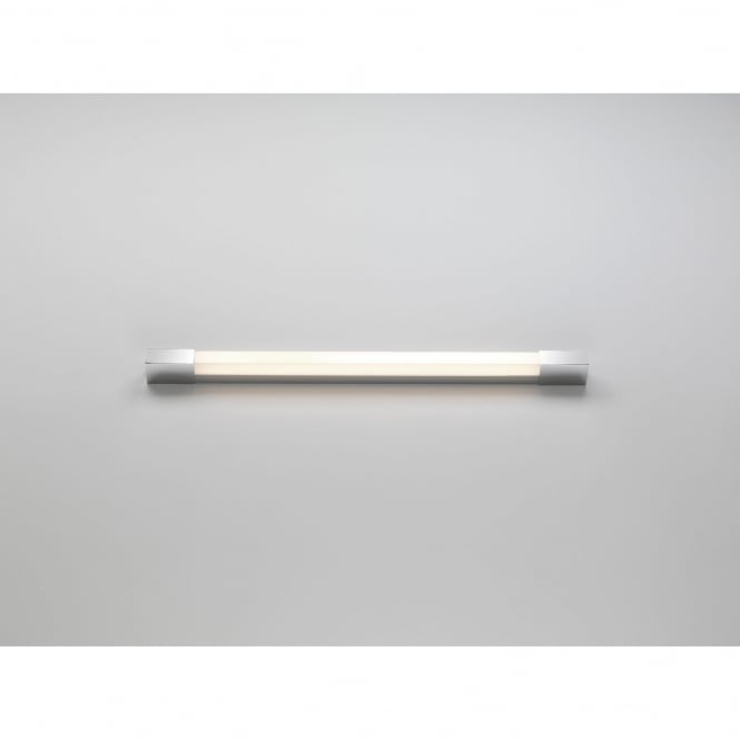Astro Lighting Romano 900 Single LED Bathroom Wall Fitting in Polished Chrome