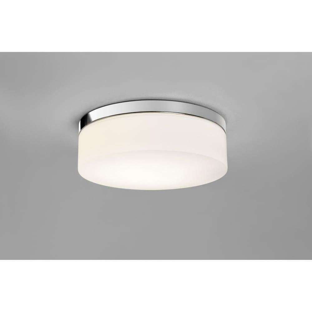 Led Bathroom Spotlights Uk astro lighting sabina single led bathroom ceiling fitting in