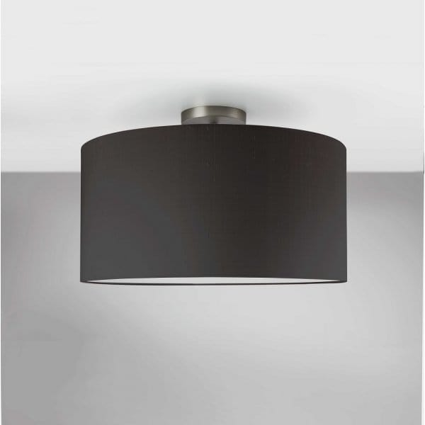 Astro Lighting Semi Flush Unit Ceiling-Light In Matt