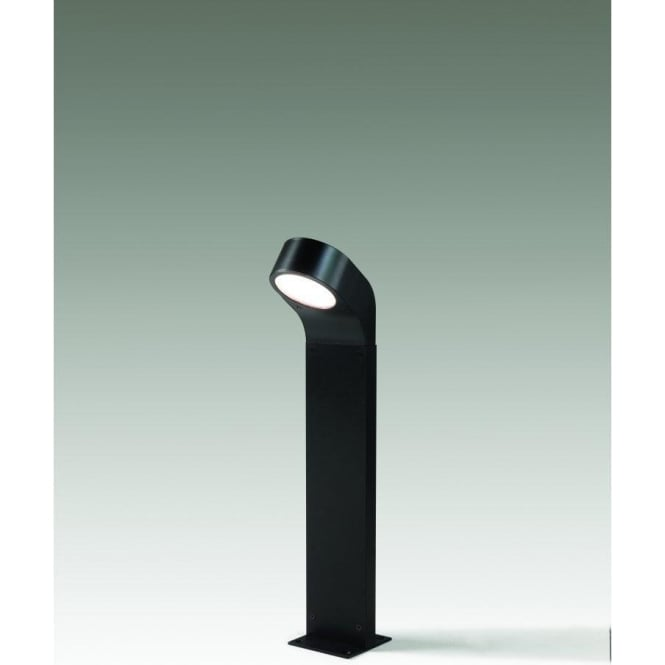 Soprano Low Energy Single Light Outdoor Post Fitting  sc 1 st  Castlegate Lights : low energy lighting - azcodes.com