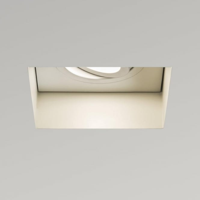 Astro Lighting Trimless Square Adjustable Recessed Downlight