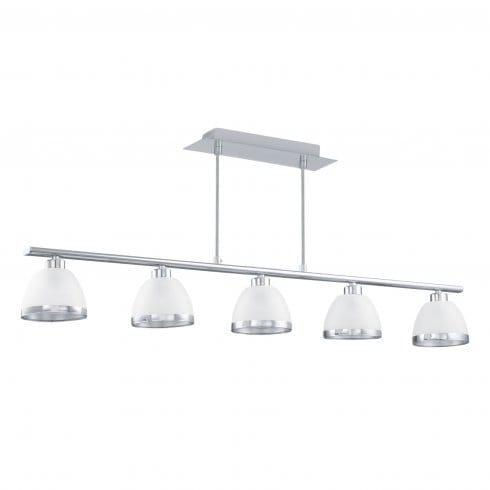 Lampa nad jídelní stůl