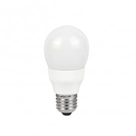 7w LED E27 Cool White Pearl GLS Lamp