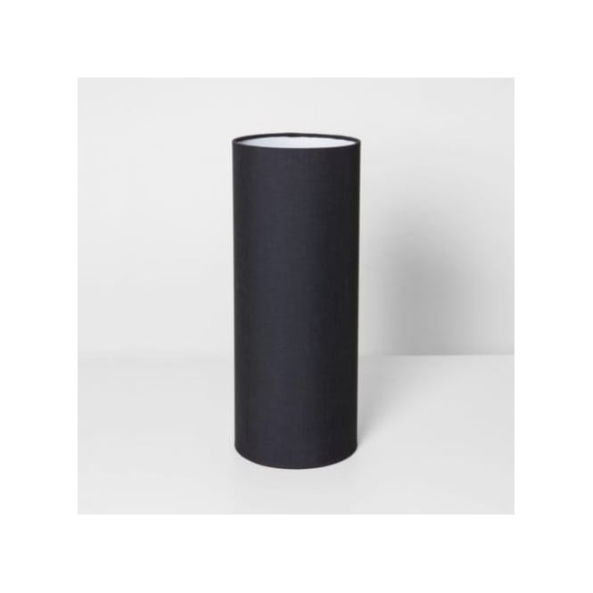 Astro Lighting Black Tube 135 Shade For Use With Astro Lighitng Ravello Wall Fitting