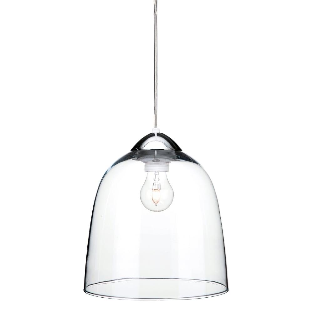 Firstlight Bordeaux Single Light Ceiling Pendant In