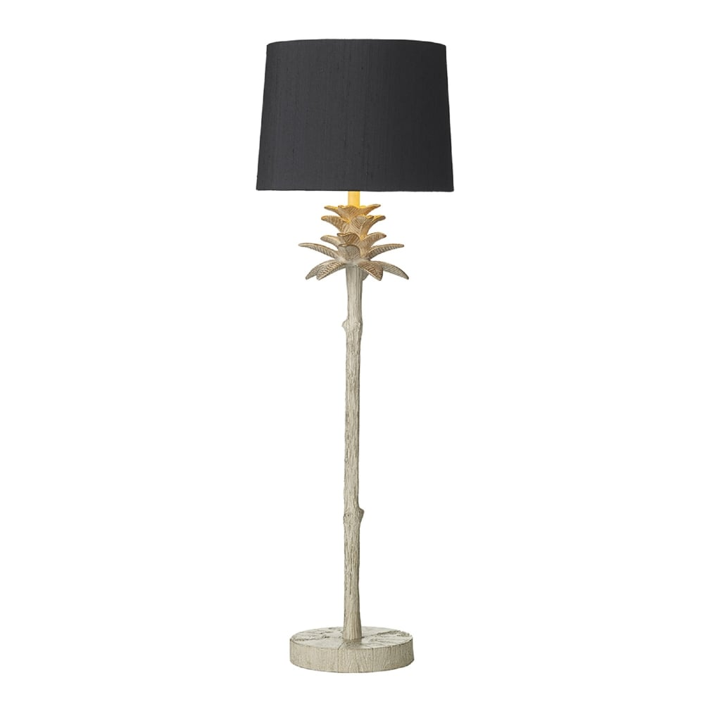 David hunt lighting cabana single light table lamp in cream and gold finish lighting type from - Table lamp types ...