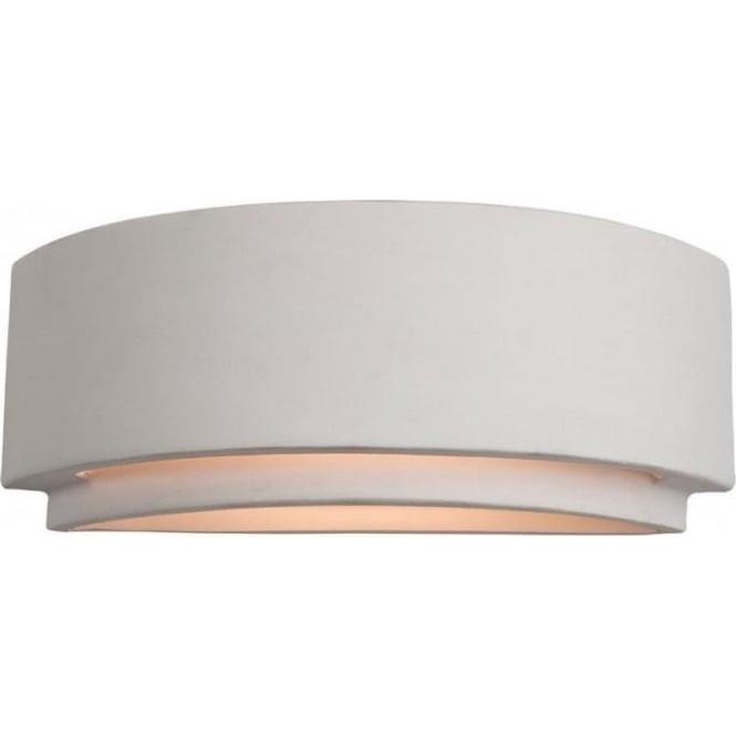 4f0f549835f2 firstlight ceramic single light wall in an unglazed finish lighting type uk