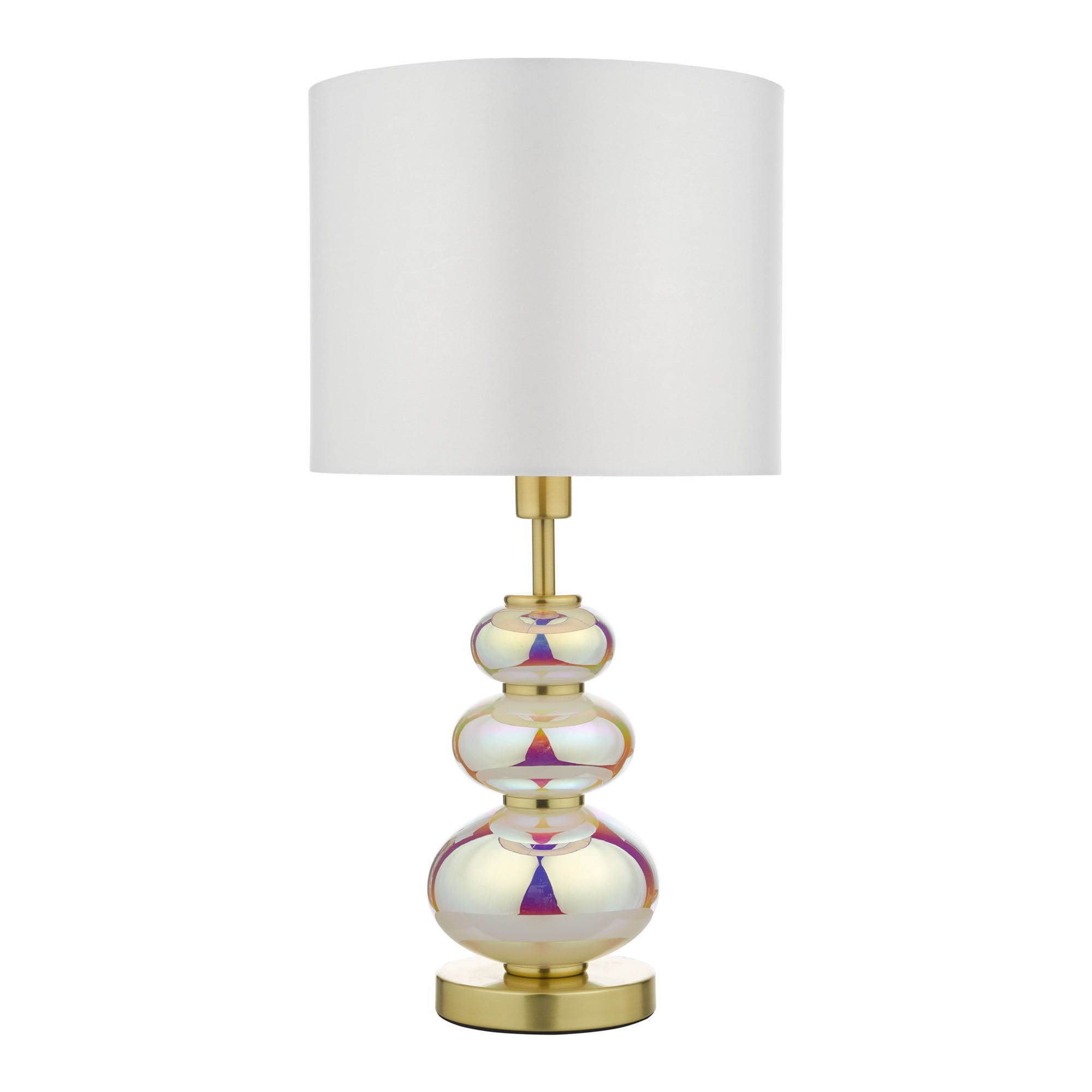Oaks Lighting Corby Touch Table Lamp