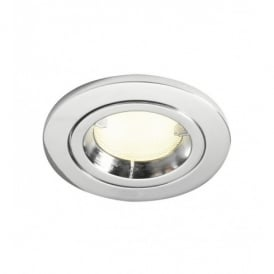ACE2050/11GU Ace Chrome Low Energy Fire Rated Downlighter